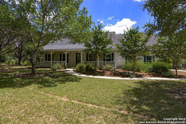 5374 Fallen Oak Dr, Bulverde, TX 78163 (MLS #1399906) :: Carolina Garcia Real Estate Group