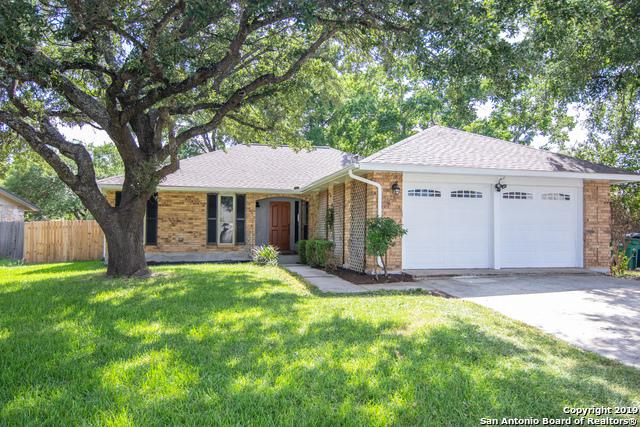 12227 Budding Blvd, San Antonio, TX 78247 (#1399908) :: The Perry Henderson Group at Berkshire Hathaway Texas Realty