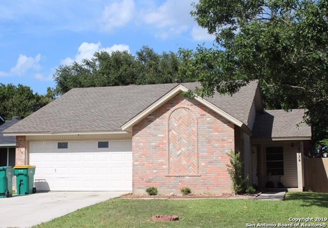 9734 Meadow Branch, Converse, TX 78109 (MLS #1399919) :: BHGRE HomeCity