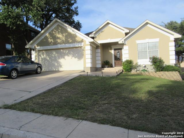 21910 Kenton Croft, San Antonio, TX 78258 (MLS #1399943) :: Neal & Neal Team