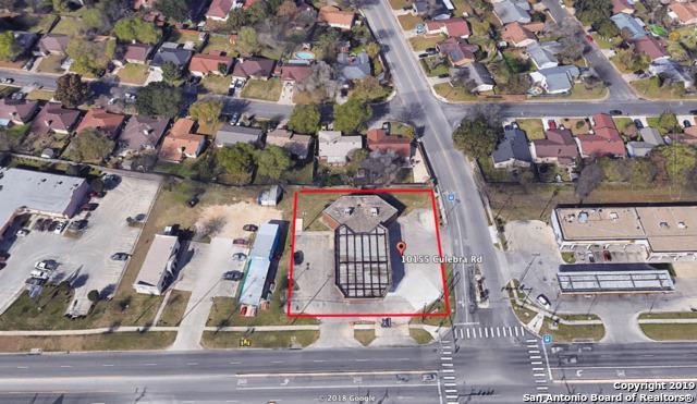10155 Culebra Rd, San Antonio, TX 78251 (MLS #1399955) :: Alexis Weigand Real Estate Group
