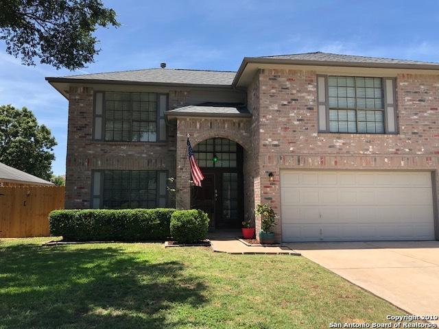 601 Battlecreek Ln, Leander, TX 78641 (MLS #1399964) :: Reyes Signature Properties