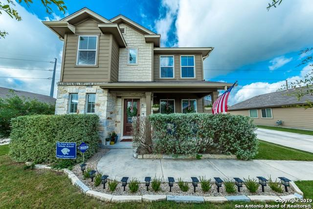 1062 Stone Branch, New Braunfels, TX 78130 (MLS #1399968) :: Alexis Weigand Real Estate Group