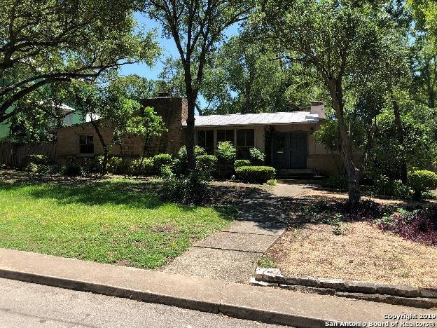 210 E Wildwood, Olmos Park, TX 78212 (MLS #1399973) :: The Mullen Group | RE/MAX Access
