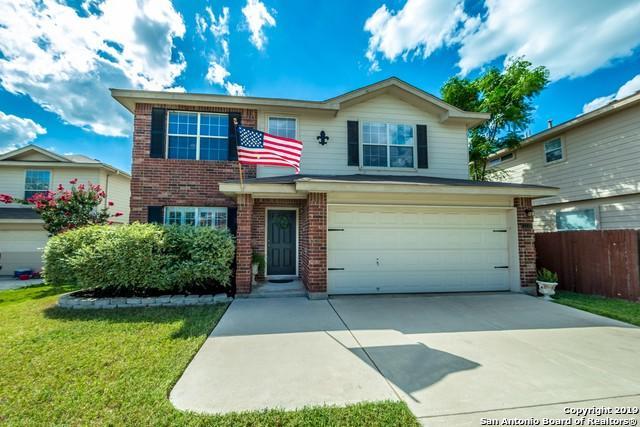 3333 Bluebird Ridge, New Braunfels, TX 78130 (MLS #1399975) :: Alexis Weigand Real Estate Group