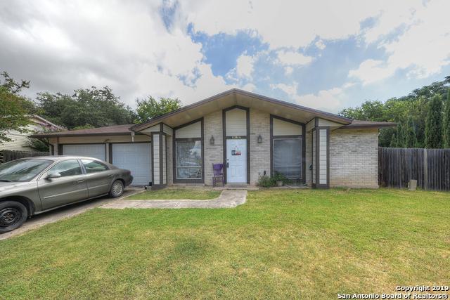 12806 Tarrytown St, San Antonio, TX 78233 (MLS #1400007) :: BHGRE HomeCity