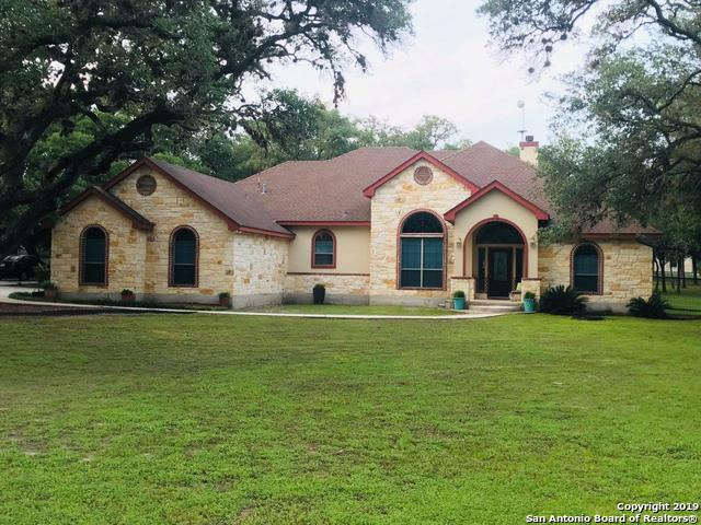 125 Legacy Ranch Dr, La Vernia, TX 78121 (MLS #1400011) :: Alexis Weigand Real Estate Group