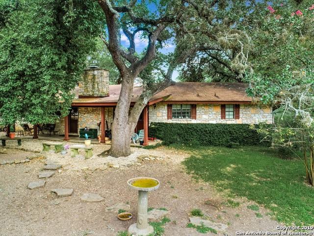 222 Cascade Caverns Rd, Boerne, TX 78015 (MLS #1400013) :: Exquisite Properties, LLC