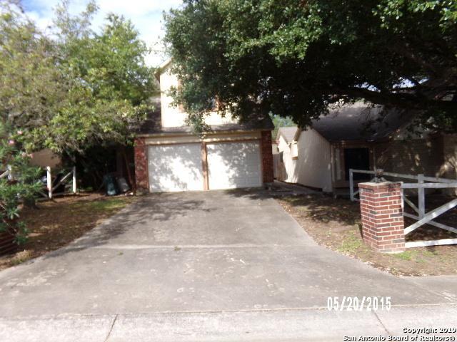 16643 Fallen Tree Drive, San Antonio, TX 78247 (MLS #1400016) :: BHGRE HomeCity