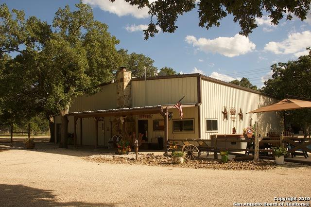 348 Lower Mason Creek Rd, Bandera, TX 78003 (MLS #1400032) :: Exquisite Properties, LLC