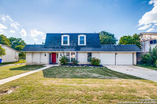 3507 Sugarhill Dr, San Antonio, TX 78230 (MLS #1400044) :: Exquisite Properties, LLC