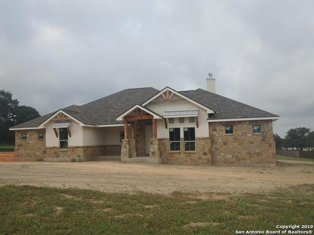 109 W Eden Valley, Adkins, TX 78101 (MLS #1400047) :: Alexis Weigand Real Estate Group