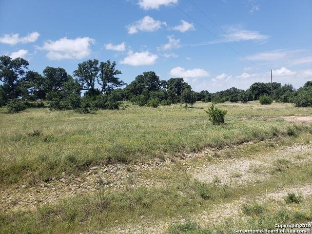 TBD Pat Dolan, Blanco, TX 78606 (MLS #1400055) :: Exquisite Properties, LLC