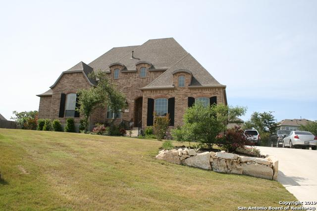 28715 Kings Gate, Boerne, TX 78015 (MLS #1400062) :: Alexis Weigand Real Estate Group