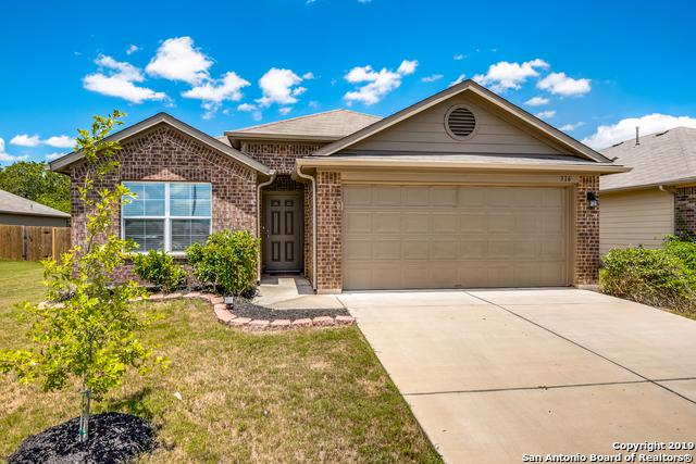 316 Unity, Kyle, TX 78640 (MLS #1400078) :: Erin Caraway Group