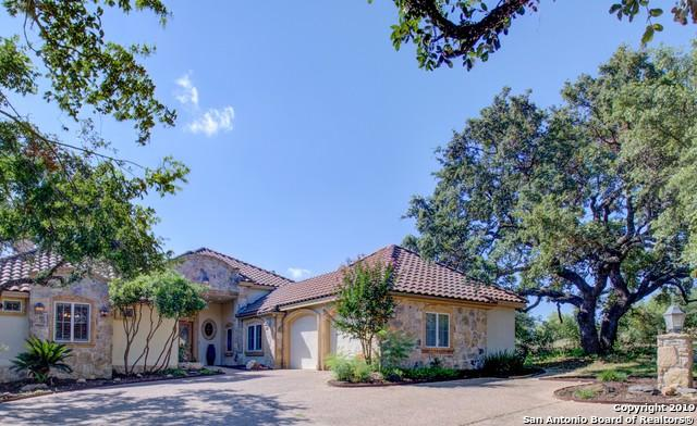 2003 Fault Line Dr, Horseshoe Bay, TX 78657 (MLS #1400080) :: The Glover Homes & Land Group