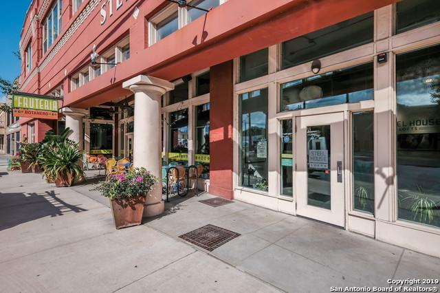 1401 S Flores St #312, San Antonio, TX 78204 (MLS #1400096) :: Alexis Weigand Real Estate Group