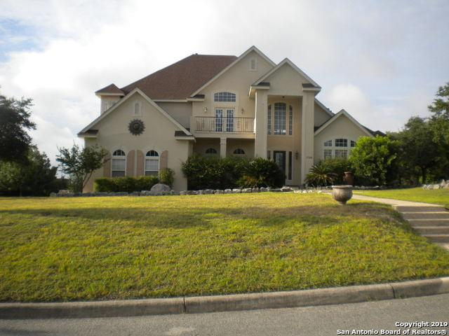 1724 Winding View, San Antonio, TX 78260 (MLS #1400099) :: Vivid Realty