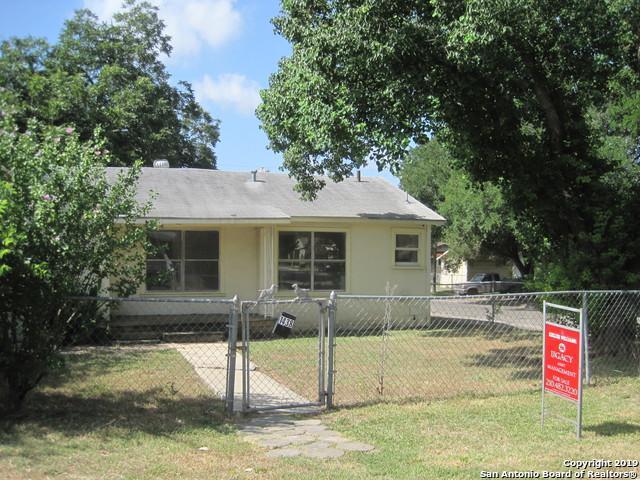 1438 Santa Monica St, San Antonio, TX 78201 (MLS #1400109) :: Alexis Weigand Real Estate Group