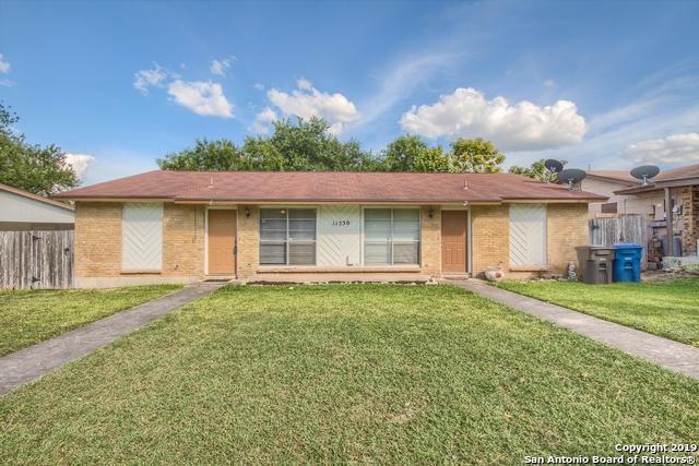 11530 Casa Alto St, San Antonio, TX 78233 (MLS #1400114) :: Alexis Weigand Real Estate Group