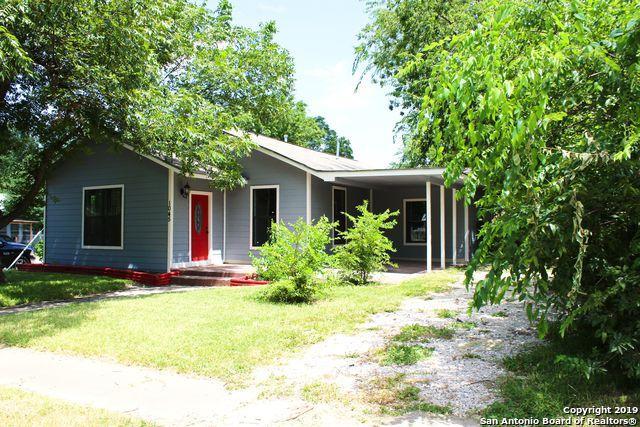 1045 Mistletoe Ave, San Antonio, TX 78201 (MLS #1400115) :: BHGRE HomeCity