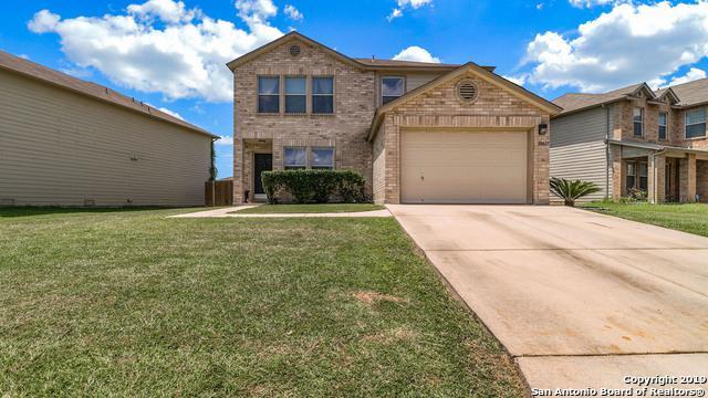10627 Terrace Glen, San Antonio, TX 78223 (MLS #1400118) :: Alexis Weigand Real Estate Group