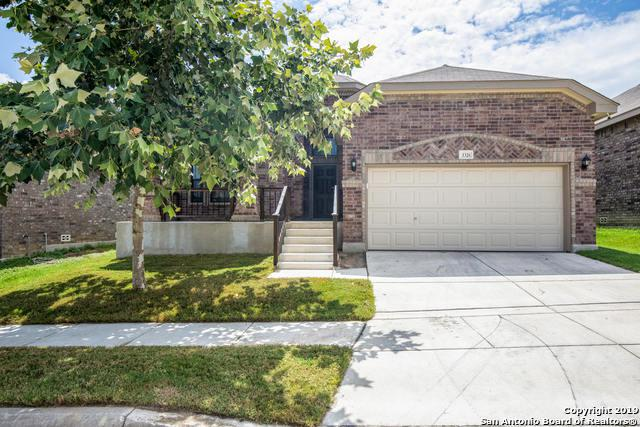 1326 Kingbird Ct, San Antonio, TX 78245 (MLS #1400127) :: NewHomePrograms.com LLC