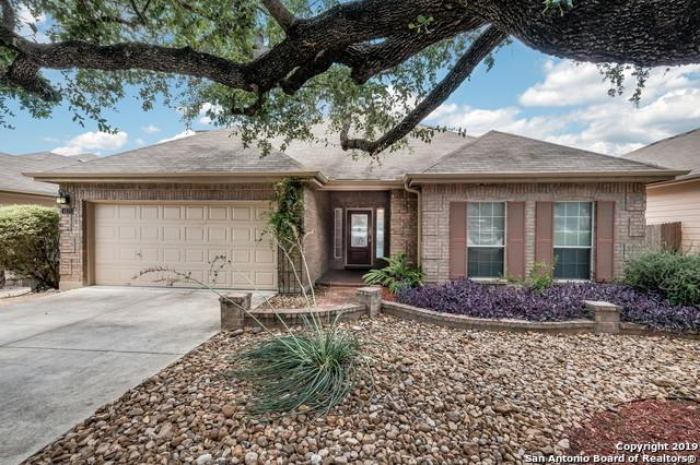 4839 Osborn Glade, San Antonio, TX 78247 (#1400133) :: The Perry Henderson Group at Berkshire Hathaway Texas Realty