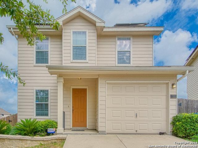 7311 Aphelion Cove, San Antonio, TX 78252 (MLS #1400135) :: BHGRE HomeCity