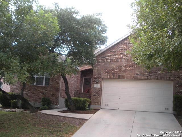 3235 Gazelle Range, San Antonio, TX 78259 (#1400138) :: The Perry Henderson Group at Berkshire Hathaway Texas Realty