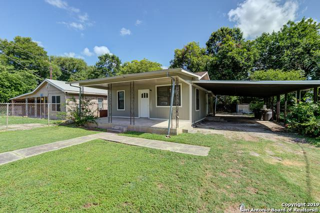 818 Vermont St, San Antonio, TX 78211 (MLS #1400140) :: BHGRE HomeCity