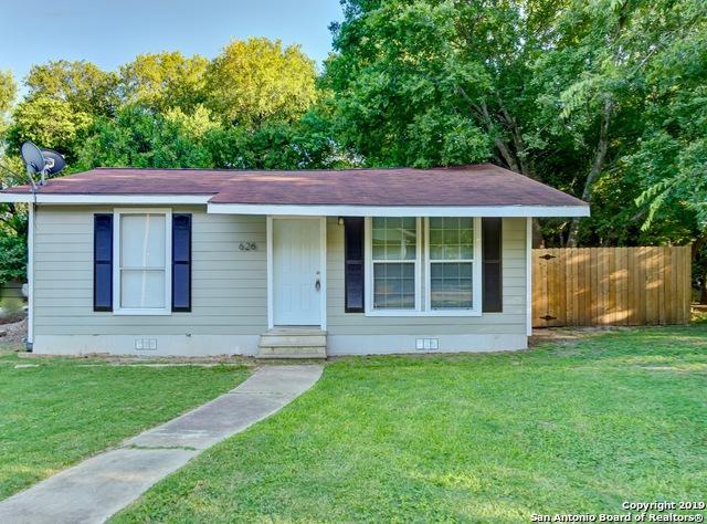 626 Lincolnshire Dr, San Antonio, TX 78220 (MLS #1400141) :: BHGRE HomeCity