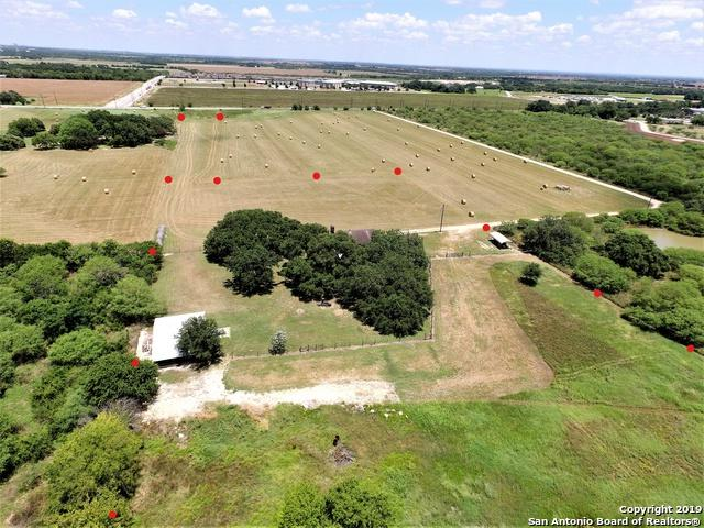 10105 E Fm 1518 N Lot 1, Schertz, TX 78154 (MLS #1400162) :: Niemeyer & Associates, REALTORS®