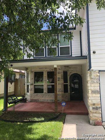 7310 Grassy Trail, San Antonio, TX 78244 (MLS #1400170) :: The Mullen Group | RE/MAX Access