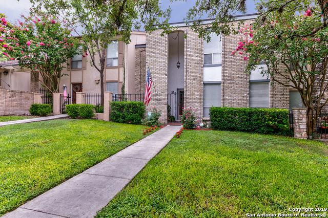 11303 Vance Jackson Rd Bldg. M3 #55, San Antonio, TX 78230 (MLS #1400199) :: Exquisite Properties, LLC