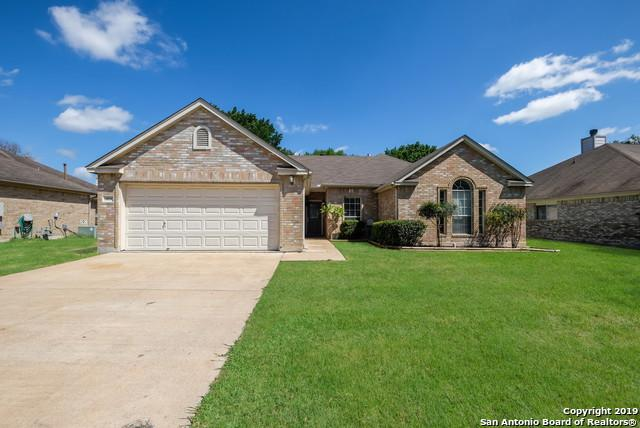 454 Walnut Heights Blvd, New Braunfels, TX 78130 (MLS #1400207) :: Exquisite Properties, LLC