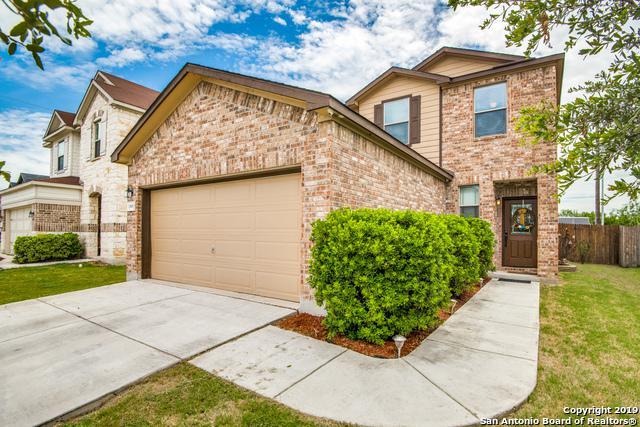13106 Stetson Trail, San Antonio, TX 78223 (MLS #1400212) :: BHGRE HomeCity