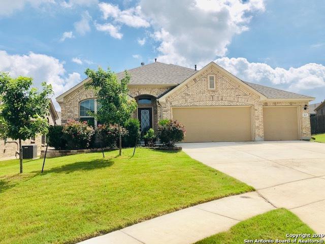 869 Sleepy River, New Braunfels, TX 78130 (MLS #1400213) :: Exquisite Properties, LLC