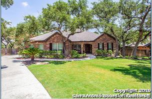 26814 Adonis Dr, San Antonio, TX 78260 (MLS #1400216) :: NewHomePrograms.com LLC