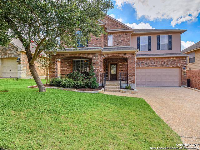 23542 Enchanted Fall, San Antonio, TX 78260 (MLS #1400218) :: NewHomePrograms.com LLC