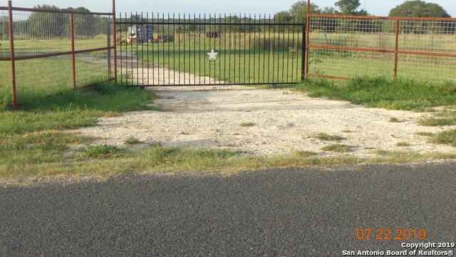 3171 Owenwood Dr, San Antonio, TX 78264 (MLS #1400220) :: BHGRE HomeCity
