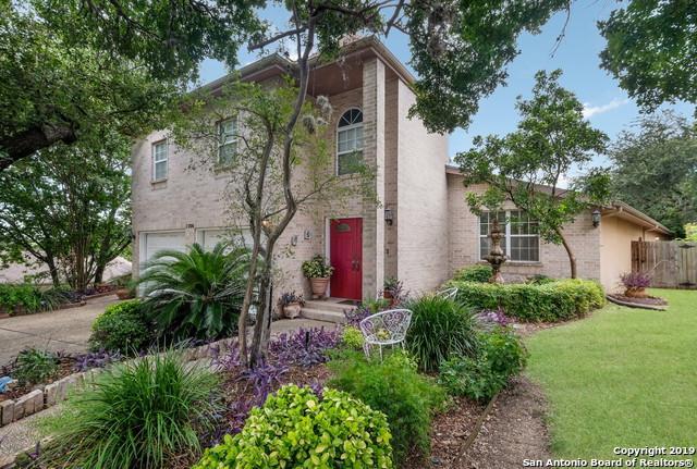 1706 Alpine Circle, San Antonio, TX 78248 (MLS #1400234) :: Magnolia Realty