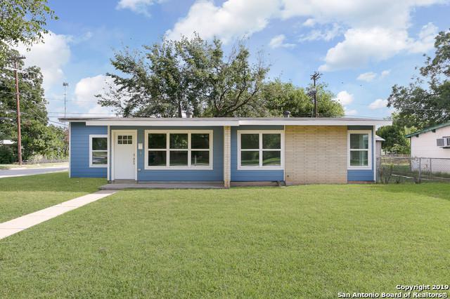 4303 Silver Lake Dr, San Antonio, TX 78219 (MLS #1400253) :: Exquisite Properties, LLC