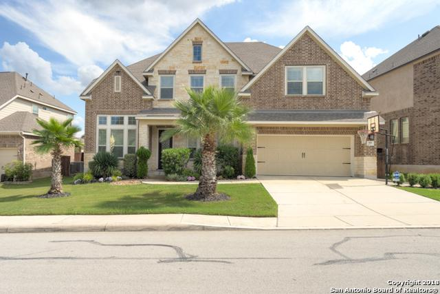 918 Viento Pt, San Antonio, TX 78260 (MLS #1400255) :: River City Group