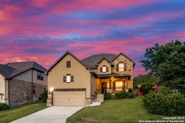 26714 Sunstream Way, San Antonio, TX 78260 (MLS #1400259) :: Tom White Group