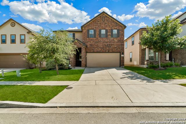 3822 Legend Hill, New Braunfels, TX 78130 (MLS #1400267) :: BHGRE HomeCity
