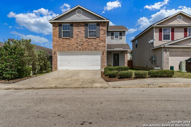 25215 Longbranch Run, San Antonio, TX 78261 (MLS #1400270) :: BHGRE HomeCity