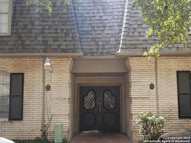 170 De Chantle Rd #205, San Antonio, TX 78201 (MLS #1400271) :: Exquisite Properties, LLC