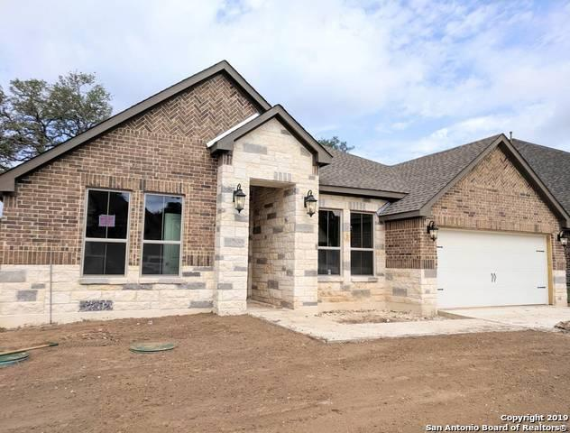 505 Chinkapin Trail, New Braunfels, TX 78132 (MLS #1400276) :: Exquisite Properties, LLC