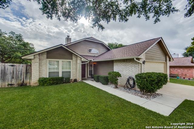 11306 Forest Summit, Live Oak, TX 78233 (MLS #1400293) :: River City Group